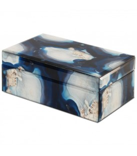 Caja cristal 8,5x13x21 cm