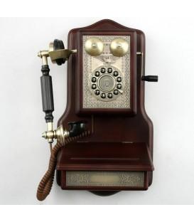 Teléfono pared 1907aw deluxe