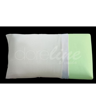 Almohada VISCO VEGETAL