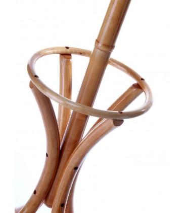 "Perchero ""Thonet"" 51x51x184 cm."
