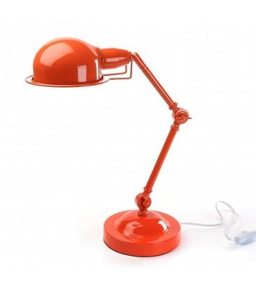 Lámpara sobremesa 38x20x43 cm