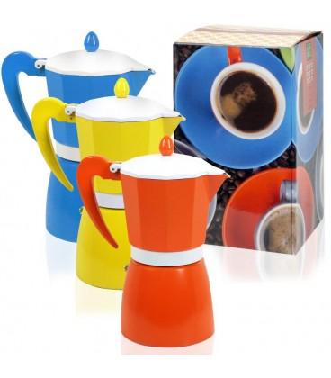 Cafetera 9 tazas 23x19x11 cm