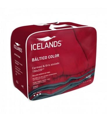 "Relleno nórdico ""Báltico"" Microfibra 350 gr/m2"