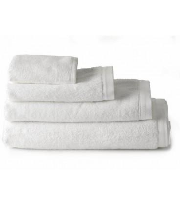 Set de 3 Toallas Lavabo 100% algodón 50x100 cm