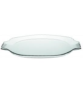"Bandeja en vidrio ""Patisserie"""