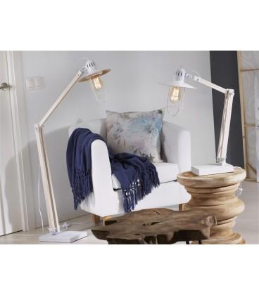 Lámpara pie Dahna 135 cm