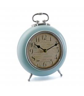 Reloj mesa 21cm Ø21