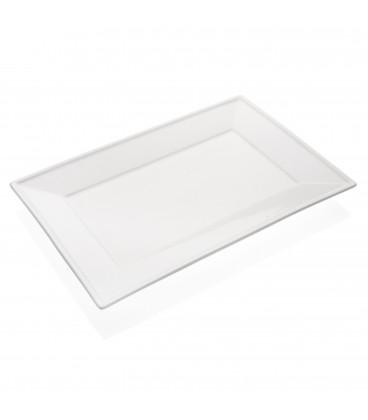 Fuente rectang. 36.2x24x3 cm.