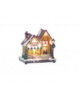 Casa 10x14,5x14,5 cm