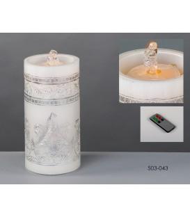Cirio batería fuente Turquía 10*20 cm