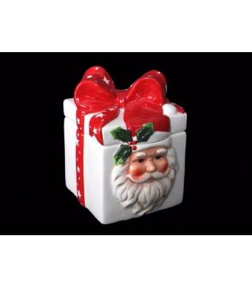 Caja Papá Noel 12x13x18