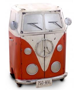 Mueble furgoneta 80x38x60 cm