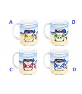 Mug Life 10x8x11,5 cm