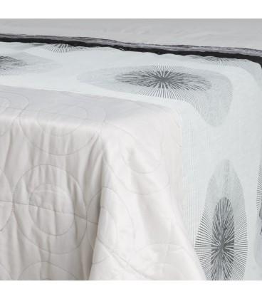 """Colcha ''tafeta'' """"Oslo"""" 240x260 cm"""