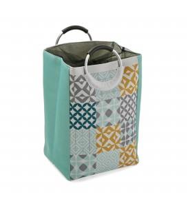 Cesto ropa Aqua Karsen 46x30x55 cm