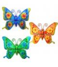 Mariposa - 3 colores - 2 tamaños