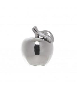 Manzana plata - 2 tamaños