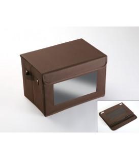 Caja c/ventana 48x31x31 cm