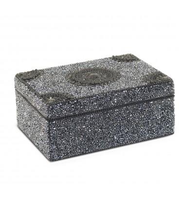 Caja 8x13x18cm negra