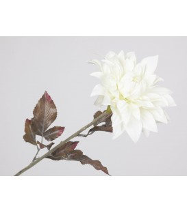 Dalia blanca 81x20 cm