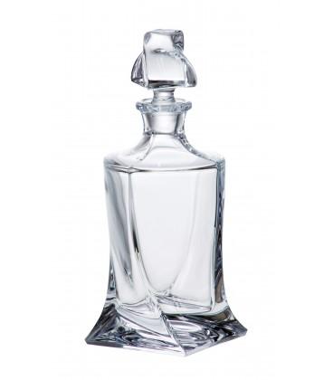 Licorera BOHEMIA Quadro 850 ml