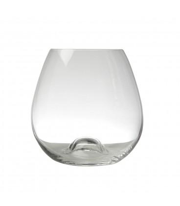 S/6 Vasos 440 ml 9,5x9,5x9,5