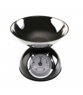 Balanza mecánica 5kg negra