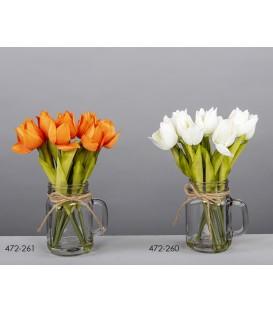 Tulipán aguas mágicas 25 cm