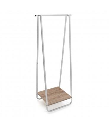 Perchero c/balda Randi 150x60x45 cm