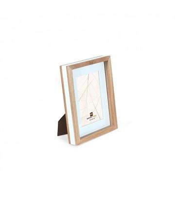Portafotos madera - 2 tamaños