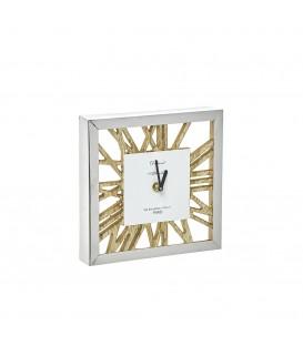 Reloj Pared Mad/Mtal