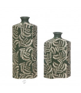 Jarrón cerámica - 2 tamaños