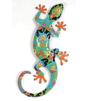 Lagarto multicolor 98x45 cm