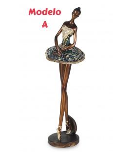 Figura Ballet 2 modelos