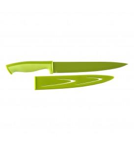 Cuchillo para trinchar c/funda