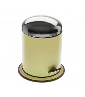 Cubo 5L beige 20.5x20.5x32 cm