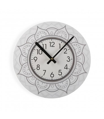 Reloj Mandala 29 cm