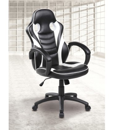 "Silla ""Gamer"" M14 elevable"