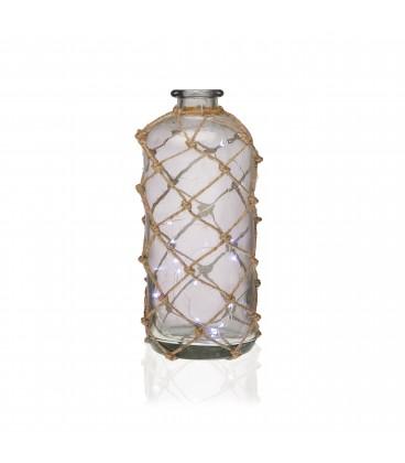 Botella led