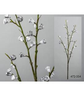 Flor eucalipto 91 cm