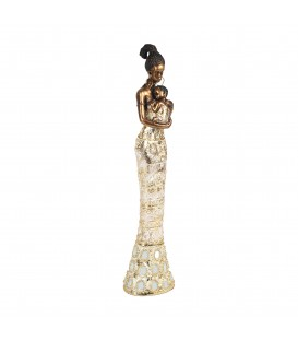 Africana 36x9x6,5 cm