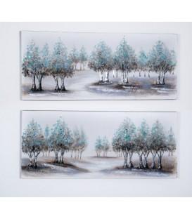 Cuadro 140*60*3 árboles