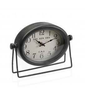 Reloj de mesa 23x18x9 cm