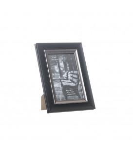 Portafoto madera 10x15 blanco