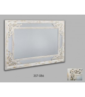 Espejo Veneto 79,5*3,5*119,5 cm