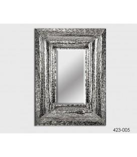 Espejo metal Marrakech 53*6*72 cm