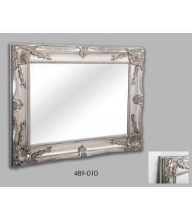 Espejo Sevilla plata 87,5*117 cm