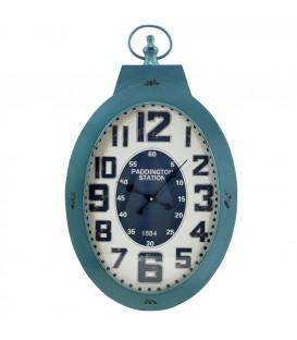 Reloj 78x45x6 cm