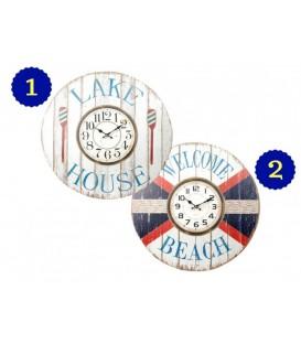 Reloj 58 cm.
